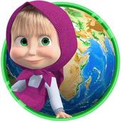 Masha's World icon