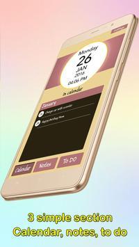 Notepazz apk screenshot