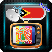 Channel Sat TV Timorleste icon