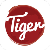 Tiger Woodfire Pizza & Bake icon