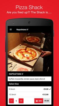 Pizza Shack screenshot 2