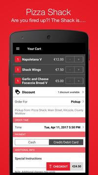 Pizza Shack screenshot 3