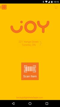 SelfPay poster