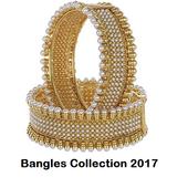Bangles Collection 2017 icon