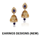 Earing Designs (NEW) icon