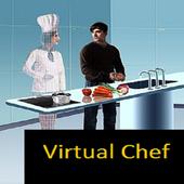 Virtual Chef icon