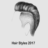 Hair Styles 2017 icon