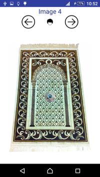 Prayer Mat Collection screenshot 1