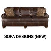 Sofa Designs icon