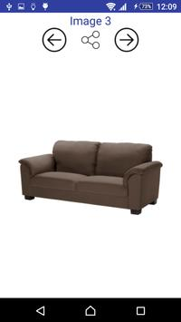 Sofa Designs screenshot 1