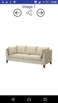 Sofa Designs screenshot 2
