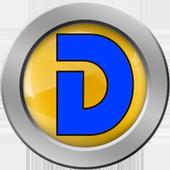 DIGITAL ROTI icon