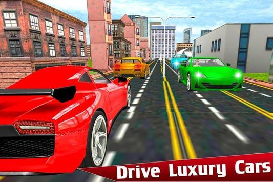 Drive Car Game poster