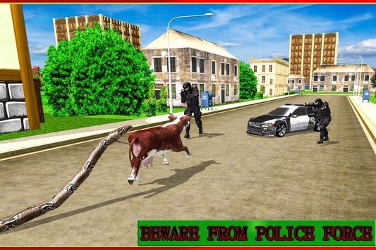 Angry Anaconda Attack Sim 3D apk screenshot