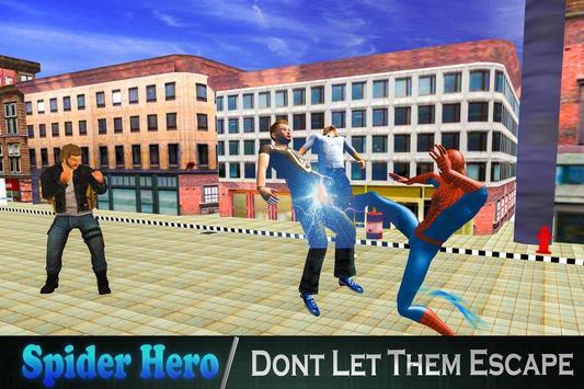 Super Spider City Battle screenshot 7