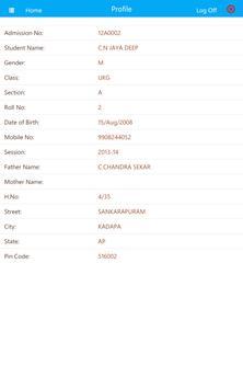 Sri Vivekananda Skota apk screenshot