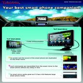 Smartphone Mirror icon