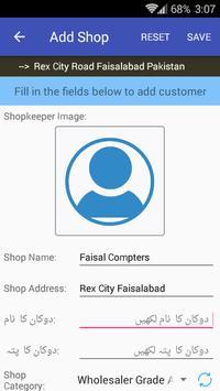 Digital Manager Supply Chain screenshot 2
