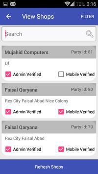 Digital Manager Supply Chain apk screenshot