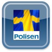 Polisen icon