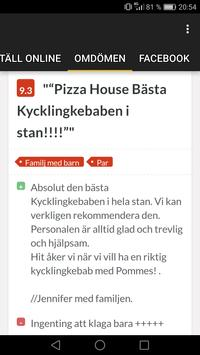 Pizza House screenshot 4