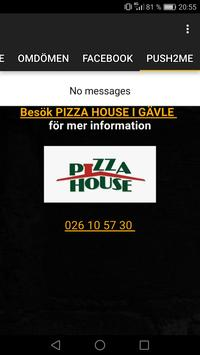 Pizza House screenshot 6
