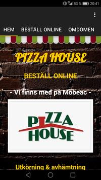 Pizza House screenshot 1