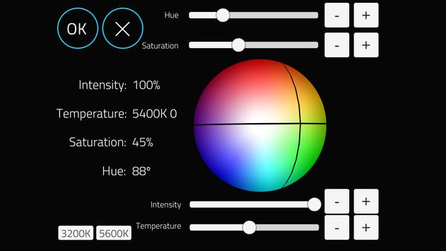 DS Voyager controller apk screenshot