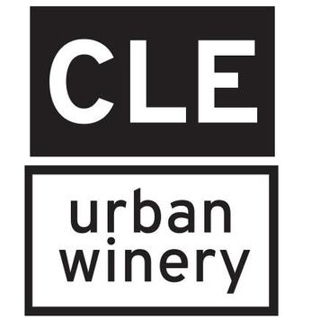 CLE Urban Winery poster