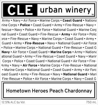 CLE Urban Winery screenshot 5