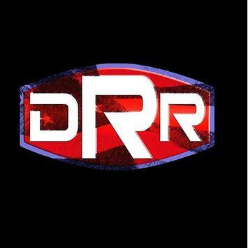 DRR USA poster