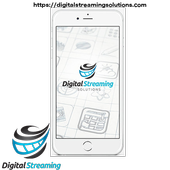 DigitalStreamingSolutions Live icon