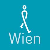 Wien zu Fuß icon