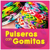 Colorful Bracelets icon