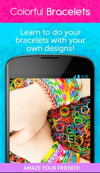 Colorful Bracelets apk screenshot