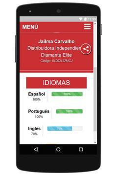 Jailma Carvalho screenshot 4