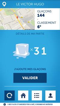 Glaçons apk screenshot