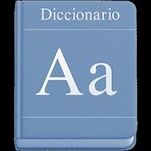 Diccionario icon