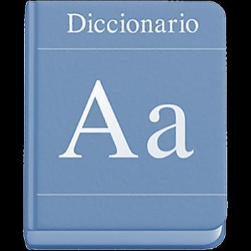 Diccionario poster