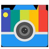 fotoğraf Editörü simgesi
