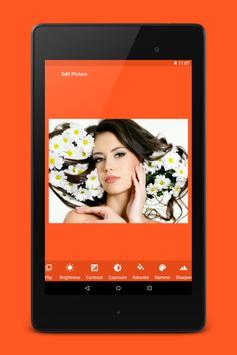 fotoğraf Editörü Ekran Görüntüsü 7