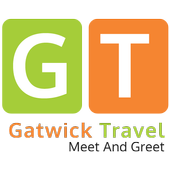 Gatwick Travel Meet and Greet icon
