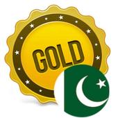 Gold & Exchange Rates icon