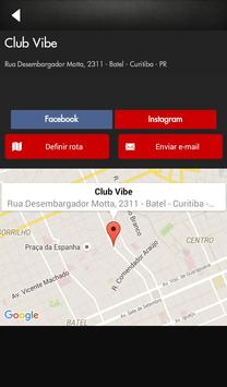 Club Vibe APP screenshot 5