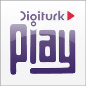 Digiturk Play icon