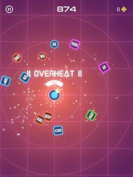 Laser Dome - One touch super arcade shooter screenshot 12