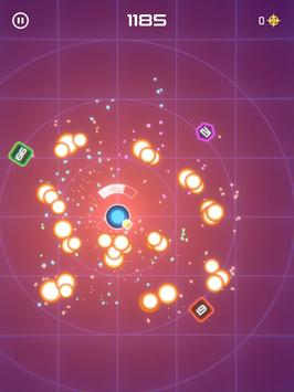 Laser Dome - One touch super arcade shooter screenshot 7