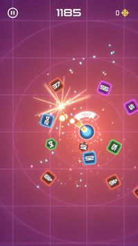 Laser Dome - One touch super arcade shooter screenshot 4