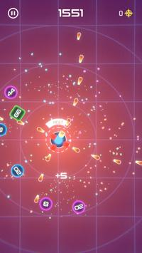 Laser Dome - One touch super arcade shooter screenshot 5