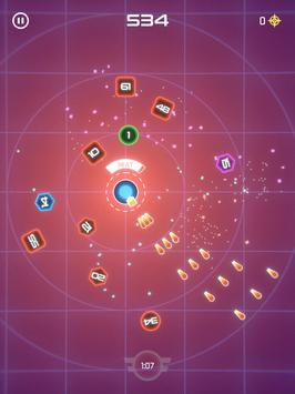 Laser Dome - One touch super arcade shooter screenshot 9
